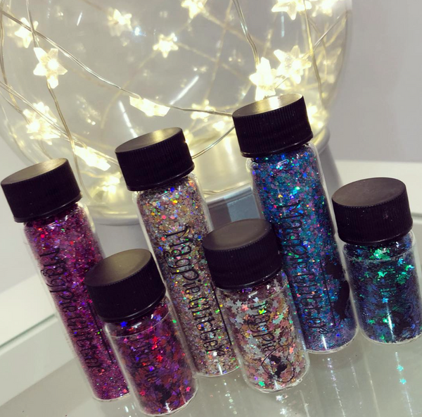 Festive Cocktail Collection - Glitter and Stars