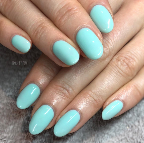 Breakfast at Tiffany's Gel Color