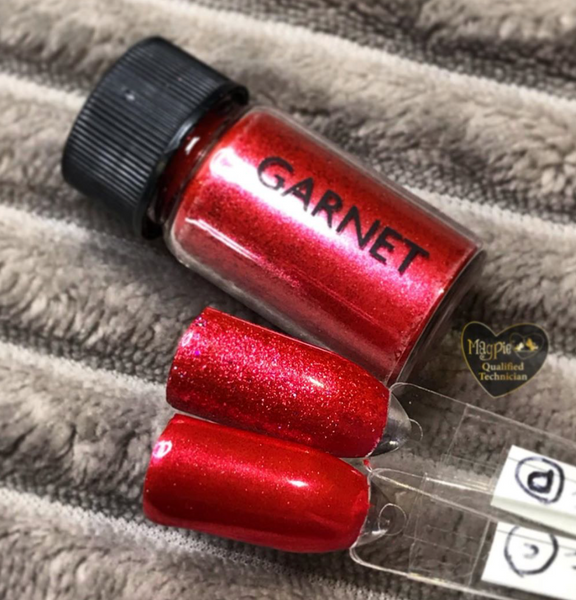 Garnet Chrome Dust