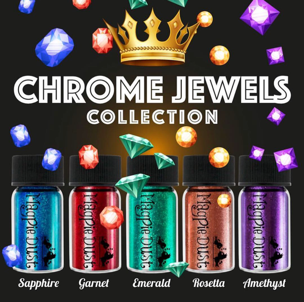 Chrome Jewel Collection