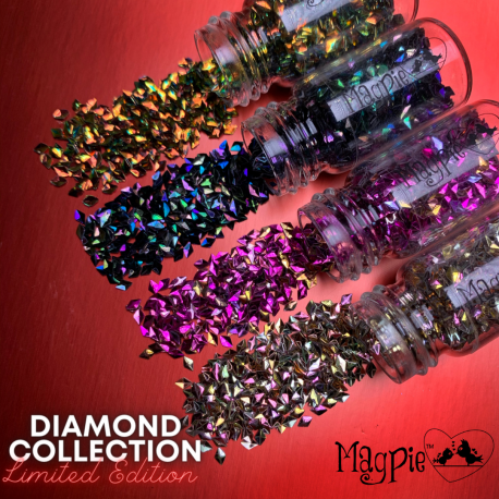 Diamonds Collection - Limited Edition 2020