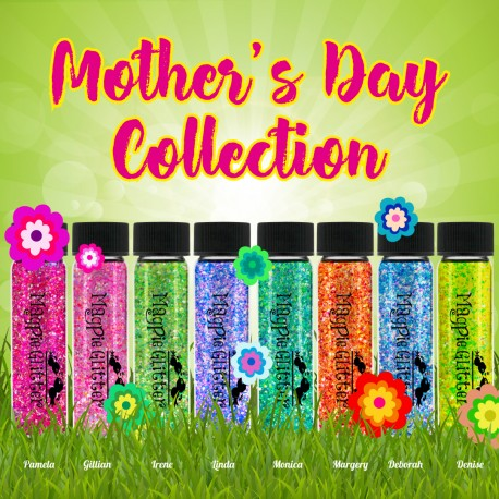 Mother's Day Glitter Collection 2020
