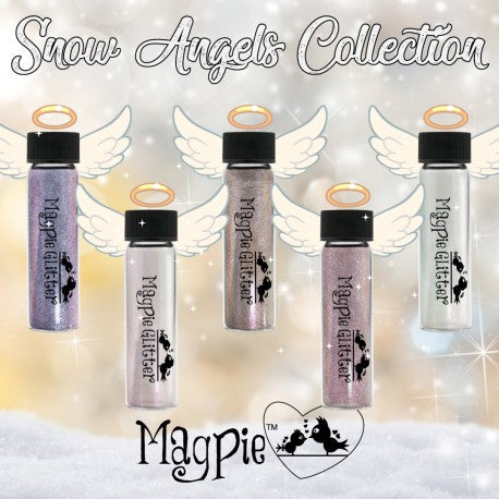 Snow Angels Glitter Collection