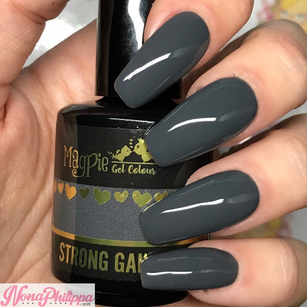 Strong Gail Gel Color
