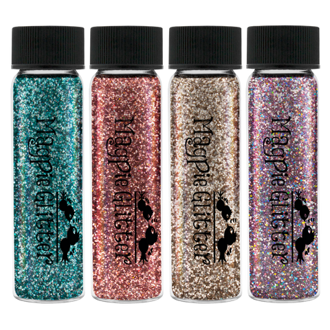 The VIP Glitter Collection