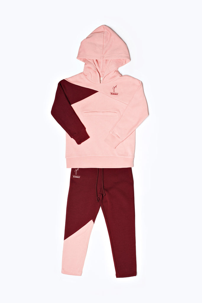 Playground Jogging Suit
