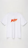 Miami Vice T-Shirt - (red&yellow)