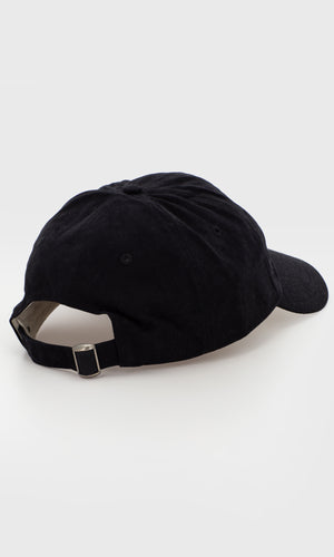 Belief Black Cap