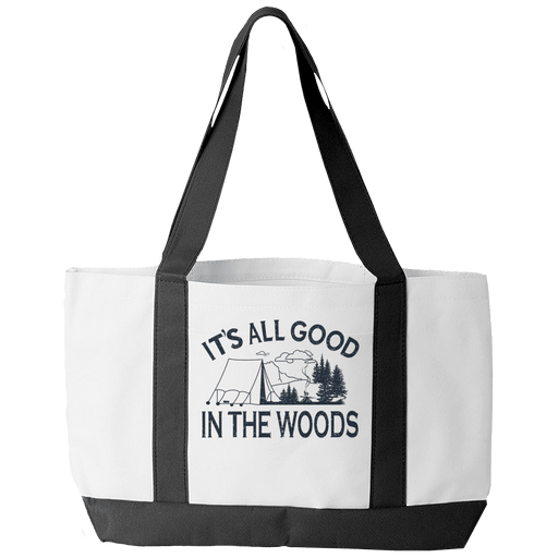 Limited Edition - It's All Good In the Woods - AvailableGift.com
