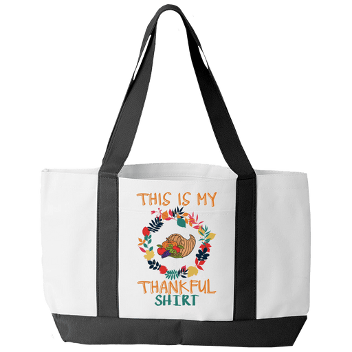 Limited Edition - This Is My Thankful Shirt - AvailableGift.com