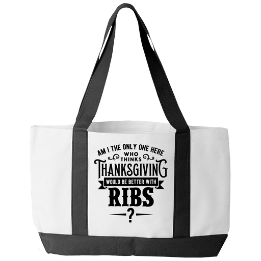 Limited Edition - Ribs For Thanksgiving - AvailableGift.com