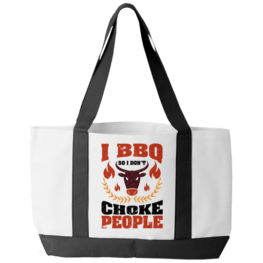 Limited Edition - I BBQ So I Don't Choke people ( version 2) - AvailableGift.com