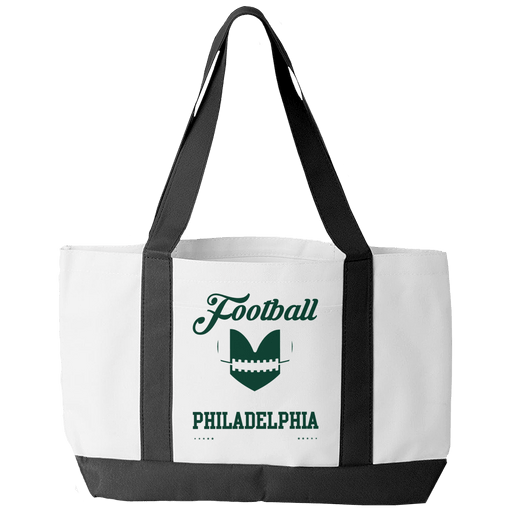 Limited Edition - Real Grandmas Love Football- Philadelphia - AvailableGift.com