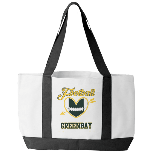 Limited Edition - Real Grandmas Love Football- GreenBay - AvailableGift.com