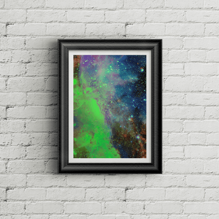 Outer Space - AvailableGift.com