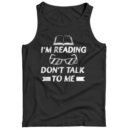 I'm Reading Don't Talk To Me - AvailableGift.com