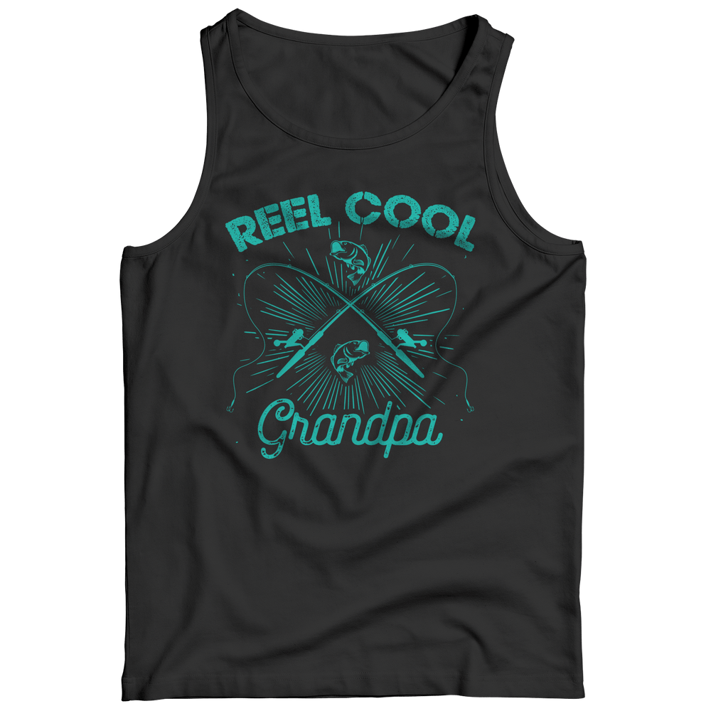 Reel Cool Grandpa - AvailableGift.com