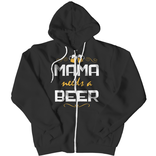 Mama Needs A Beer - AvailableGift.com