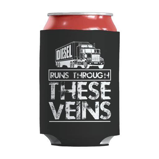 Diesel Runs Through these Veins - AvailableGift.com