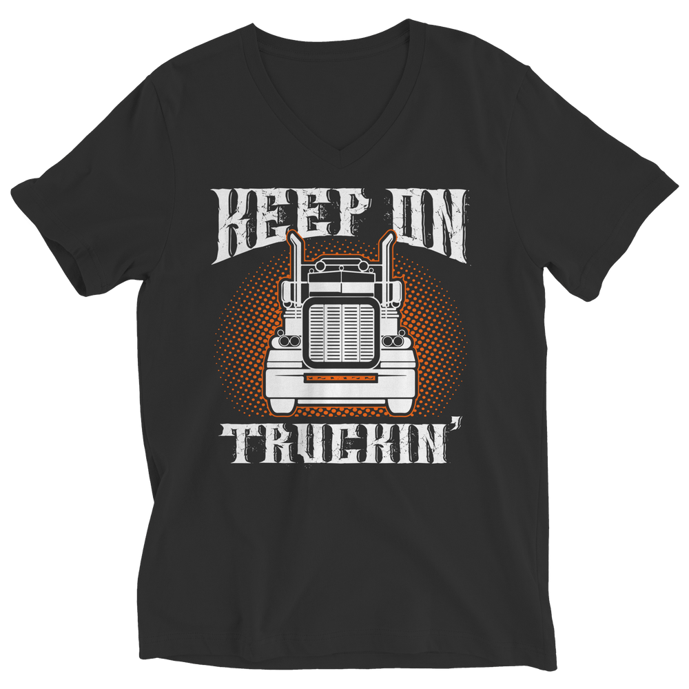 Keep On Truckin' - AvailableGift.com