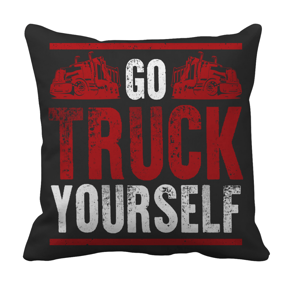 Go Truck Yourself - AvailableGift.com