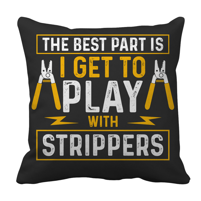 Play With Strippers - AvailableGift.com