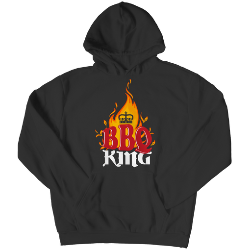 BBQ King - Youth Hoodie - AvailableGift.com
