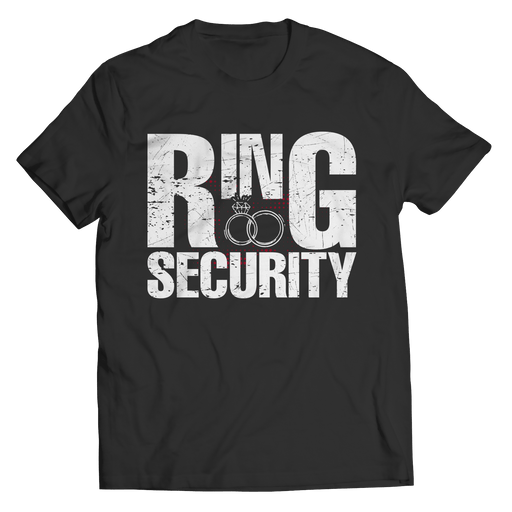 Ring Security-Marriage - AvailableGift.com