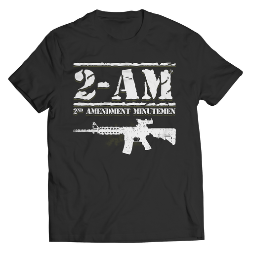 Second Amendment Minutemen