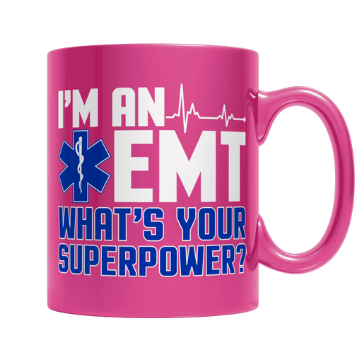 I'm An EMT - AvailableGift.com