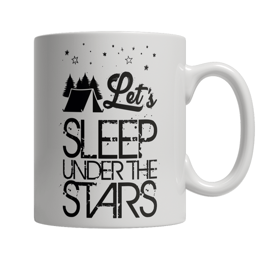 Let's Sleep Under The Stars - AvailableGift.com
