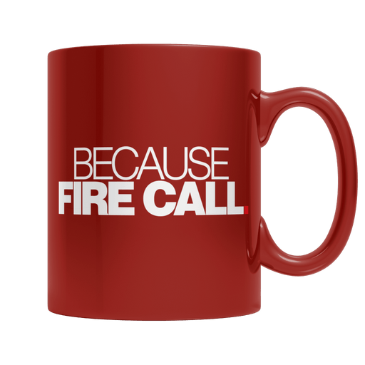 Because Fire Call - AvailableGift.com