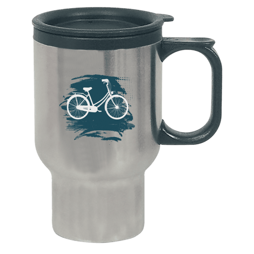 Vintage Bike - Travel Mug