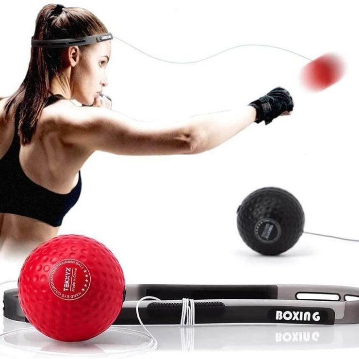 Essentials Boxing Ball