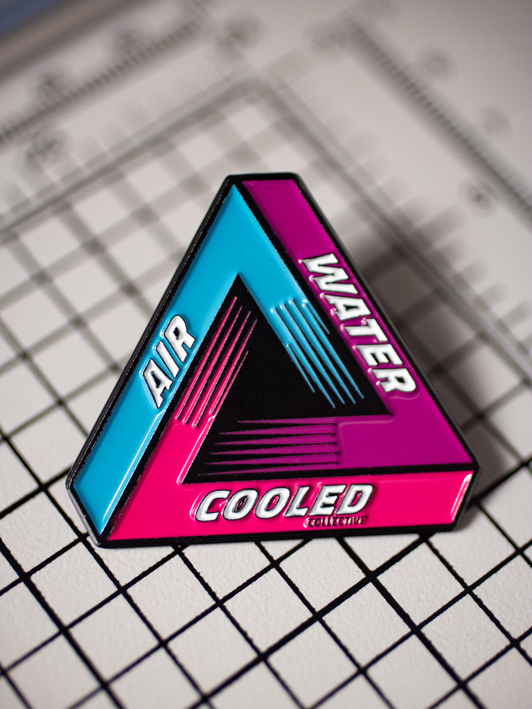 Air Water Cooled Collective Pin