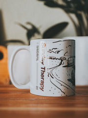 Sunday Therapy 01 Mug
