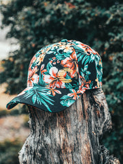 Cooled Collective Full Hawaiian Cap