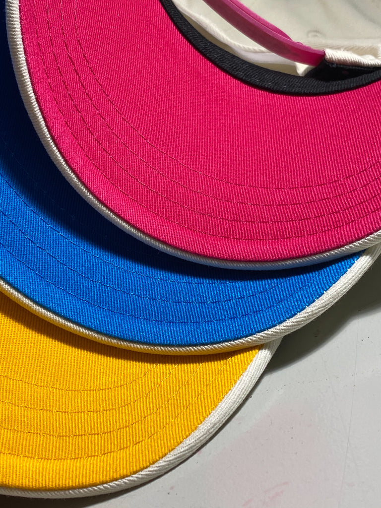 Cooled Collective Caps