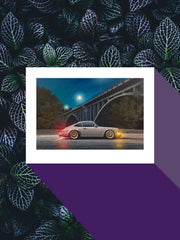 "#010 Signature Series Limited Poster - ""Nardo Arches"""