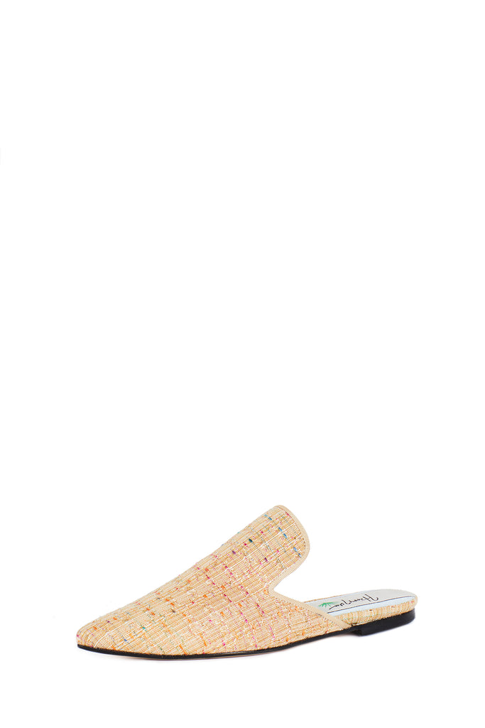 Champagne Multi Slide with Square Upper