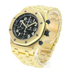 Load image into Gallery viewer, Audemars Piguet Royal Oak Offshore 42mm 18K Yellow Gold -MInt - Time Keepers Vault