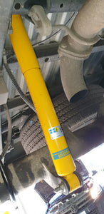 Bilstein Rear Shock B6 - Amarok - All Models (pair)