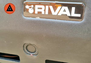RIVAL Sensor Surround - Sensor Adaptor for Rival Bar - Amarok