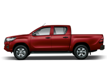 Load image into Gallery viewer, TOYOTA HILUX - CRD TECH CUSTOM DYNO TUNE
