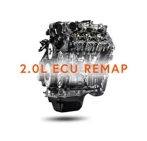 Custom Performance Re-Map 2lt 4cyl Amarok