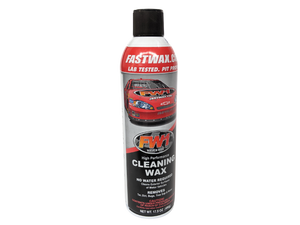 Fastwax FW1 Wash and Wax Cleaning Wax