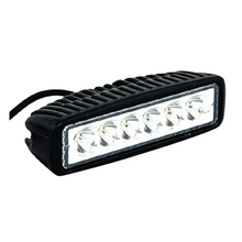 "Load image into Gallery viewer, Perception 6"" Slimline SLM Series LED Work Light / Reverse Light"