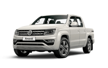 Load image into Gallery viewer, Manta Exhaust System -  V6 AMAROK EXHAUST SYSTEM -TDI550, TDI580 2H V6 3.0L TURBO UTE