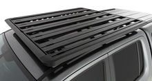 Load image into Gallery viewer, RHINO PIONEER PLATFORM ROOFRACK (1528MM X 1376MM) Suit VW Amarok Dual Cab - All Models