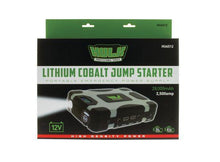Load image into Gallery viewer, Hulk Lithium Cobalt Jump Starter Pack